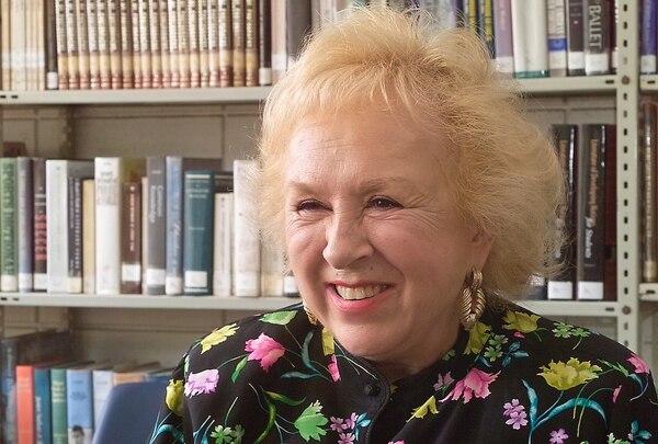 Doris Roberts murió a los 90 años.