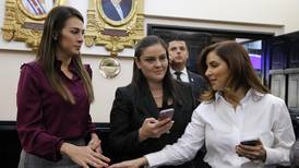 (Video) Diputada del PLN reprochó denuncias de Silvia Hernández sobre vía a San Carlos