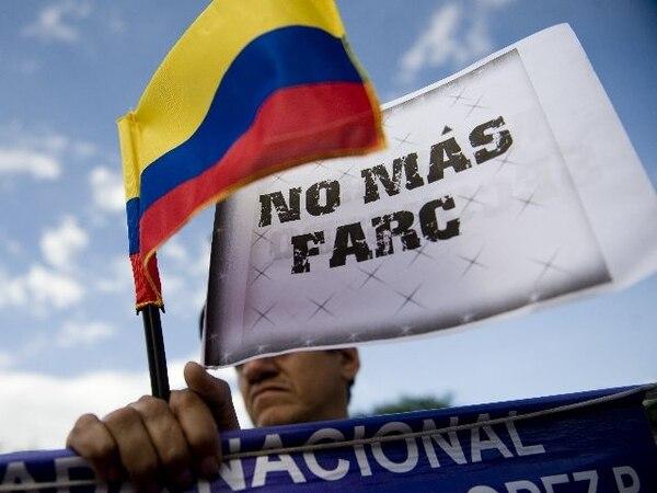FARC dicen que llegarán sin