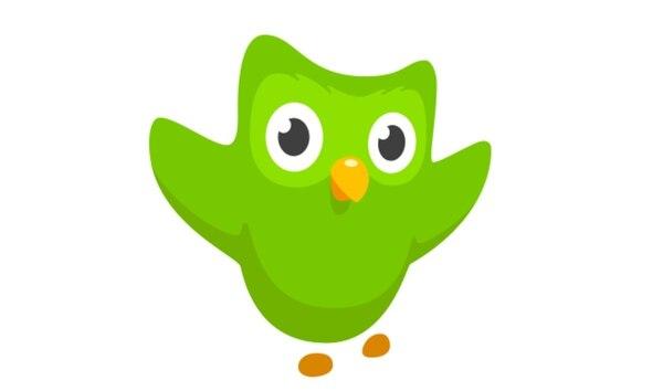 Duolingo, logo