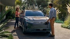 Conozca el nuevo carro eléctrico que llega a Costa Rica