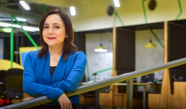 Con la designación de Ileana Rojas en dos cargos de gerencia, la empresa cuenta por primera vez con un liderazgo 100% costarricense. Foto: Intel Costa Rica