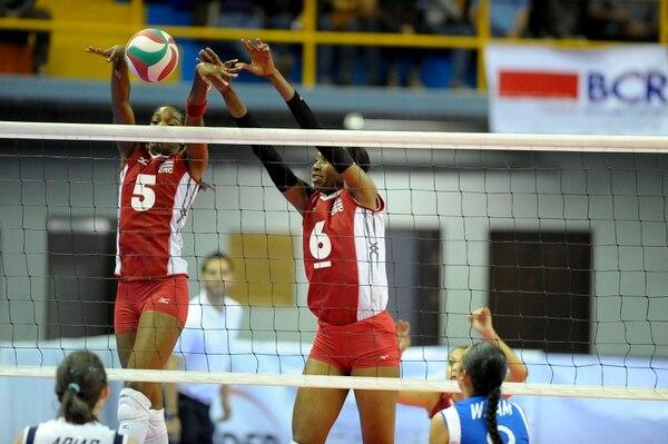 Los nacionales lograron una buena presentación en los pasados Juegos Centroamericanos efectuados en nuestro país.