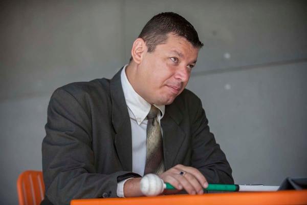 Óscar López dijo que regresa a la Asamblea Legislativa con el objetivo de favorecer a las personas con discapacidad y a los adultos mayores.