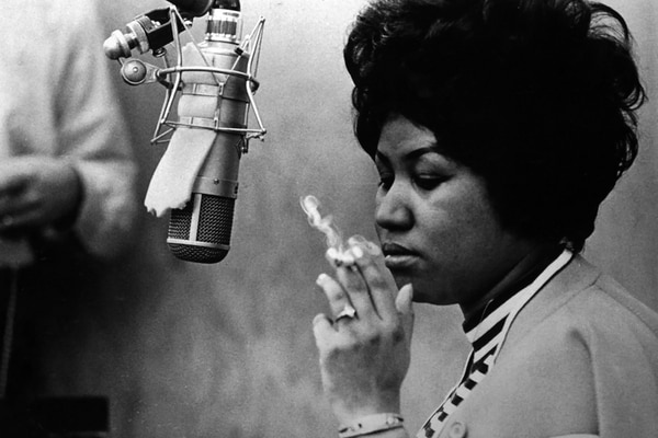 Aretha Franklin Wiki Commons