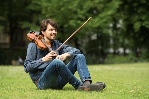 André Robles Field se incorporó a fines de agosto a la Deutsche Oper de Berlín.