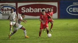 Carmelita y Puntarenas tendrán su pulso por liderato del Grupo A en Liga de Ascenso