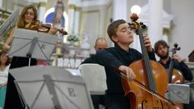 La Soledad despidió el Festival de Música BAC Credomatic con el encanto barroco
