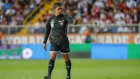 Gerente de Cartaginés: 'Esperemos que Hugo Cruz sea profesional y deje sus colores de lado'