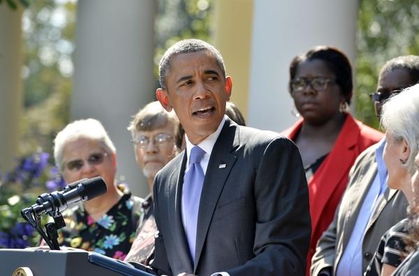 El presidente de Estados Unidos Barack Obama vaticinó una tragedia económica si no se eleva el techo de la deuda pública en Estados Unidos.