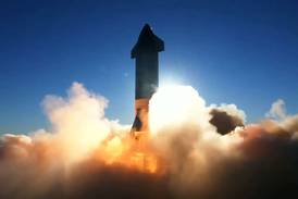 Blog: Inspiración espacial