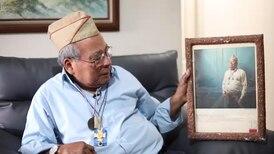 Excombatiente de 1948: 'Costa Rica es mejor así, sin guerra'