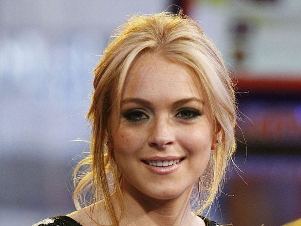 Lindsay Lohan.ArchivoActriz.