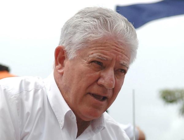 José Miguel Corrales afirmó que es difícil que retorne a la candidatura presidencial de Patria Nueva. Empero, no cerró la puerta a su regreso a la nominación presidencial.