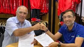 Presidente de la Fecoci: 'Las etapas de la Vuelta a Costa Rica están listas'