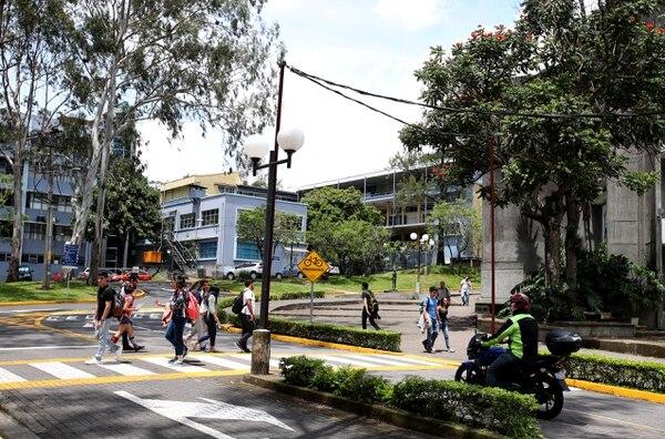 Conare subrayó que este aporte se realiza con el fin de apoyar a las familias costarricenses durante la atención de la crisis, así como para fortalecer la permanencia de los estudiantes y la continuidad de sus estudios en la educación universitaria pública. Foto: Graciela Solís