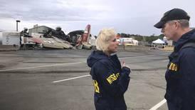 Al menos siete muertos en accidente de avión de la Segunda Guerra en Estados Unidos