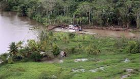 Costa Rica presentó alegatos de reclamo millonario a Nicaragua por daños en isla Calero