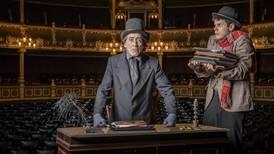 ¡No se lo pierda! 'Un cuento de Navidad, el musical' se muda del teatro al cine con actores ticos