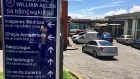 Cuatro meses después de muerte de paciente, Fiscalía secuestra pruebas para investigar posible relación de enfermero de hospital turrialbeño