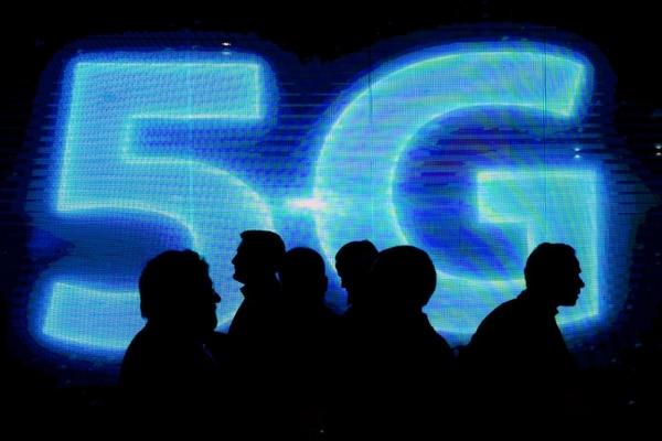 La tecnología 5G, aparte de alta velocidad de datos para servicios móviles a usuarios, se enfoca en aplicaciones a nivel de negocios. (Foto AFP / Archivo)