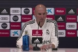 (Video) Zidane afirma estar
