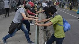 Almagro denuncia 'patrón' para desestabilizar la región auspiciado por Venezuela y Cuba