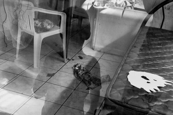 El mundo que existe fuera de su casa es siempre desconocido para los niños. Se sienten invisibilizados. Foto: Flavia Sánchez