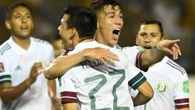Selección de México no solo complicó a Costa Rica: ahora le tocó a El Salvador