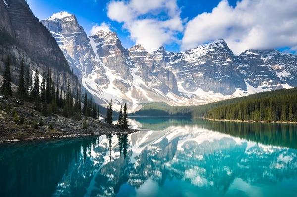 Canadá. Fotografía: Shutterstock