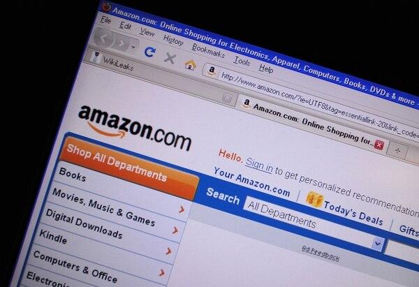 Amazon comenzó a ofrecer un servicio de música en streaming este jueves con un catálogo de más de un millón de canciones.