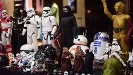 Zapping: El universo en expansión de 'Star Wars', siempre una apuesta
