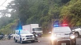 Seis policías detenidos como sospechosos de matar a uzbeko durante operativo en carretera