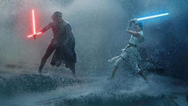 Es posible que estemos ante la peor película de Star Wars, dice el crítico William Venegas. Foto: DISNEY.
