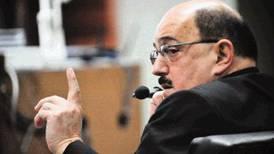 Fallece Farid Beirute, exprocurador general adjunto