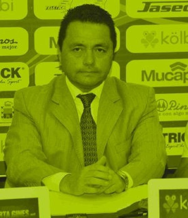 José Luis Rodríguez - 1