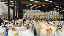 Costa Rica suspendió alza de impuestos a una parte del azúcar importado de Canadá