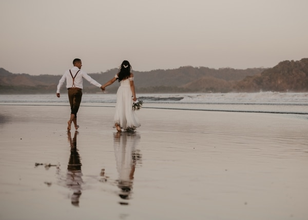 Amalia Ramírez Wedding Planner tuvo una baja en las bodas que organizó en el 2020. Aún así, segura muchas parejas decidieron dar el sí pese a la pandemia. Foto: Córdoba Fotografía/Cortesía.