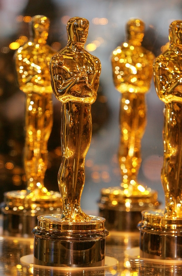 Los premios Óscar se entregarán el 2 de marzo del 2014.