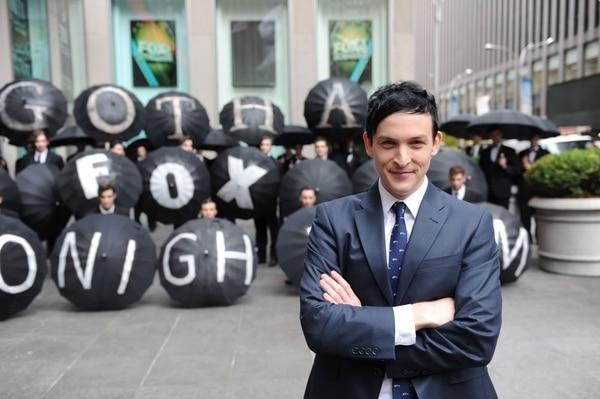 La serie 'Gotham' se comenzó a emitir ayer en Estados Unidos através de Fox.