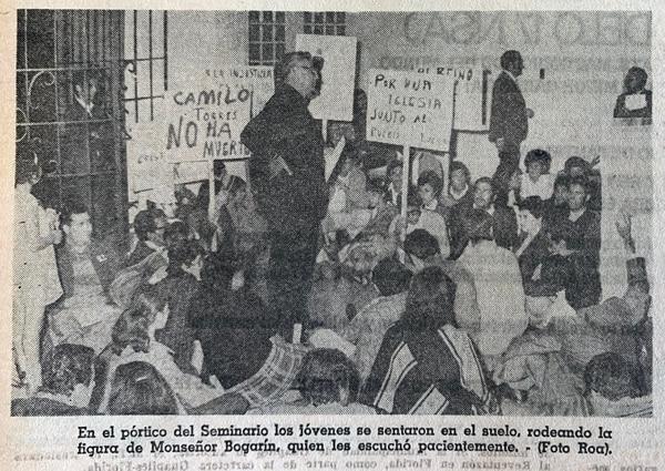 Foto: Archivo LN.