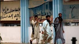 Talibanes consolidan su poder en Afganistán en el aniversario 20 del 11 de setiembre