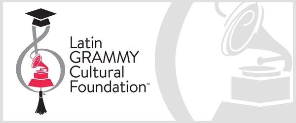 Los beneficios forman parte de la Fundación Cultural Latin Grammy.