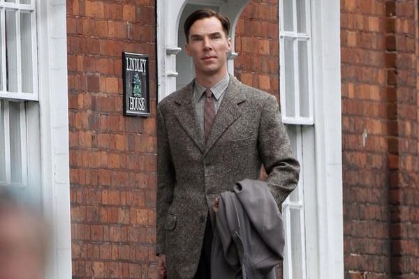 Suena fuerte. Benedict Cumberbatch pareciera ser el elegido por Marvel para interpretar a este superhéroe. Archivo