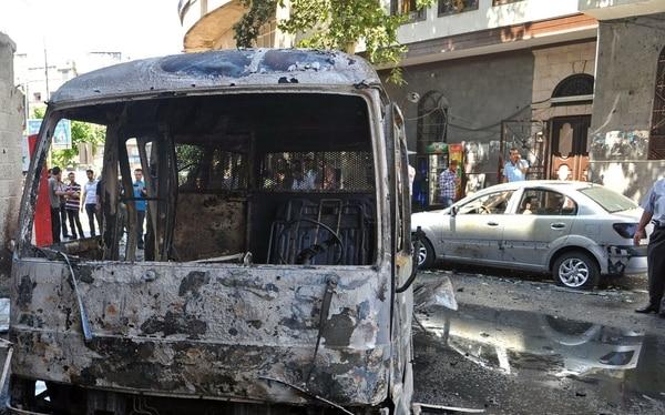 Ya son diez las víctimas del día en atentados