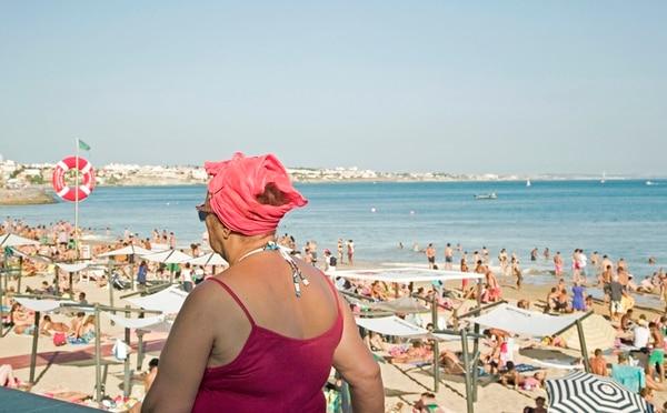 'Portugal. Cascais' es una imagen del 2012. | FOTO: ALBERTO COTO PARA LN