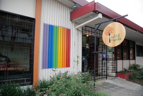 Restaurante Arbol de Seda. Fotografía: Jeffrey Zamora