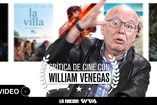 (VIdeo) Crítica de Cine con William Venegas: 'El legado del diablo', 'Hotel Transilvania 3'