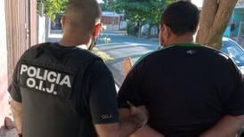 Vecino de Guanacaste suplantaba identidad de funcionario público para burlar retenes policiales