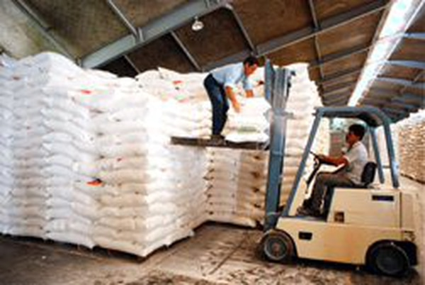El alza en la harina para panificación será efectiva el martes. Actualmente, Molinos de Costa Rica trabaja con el inventario disponible.